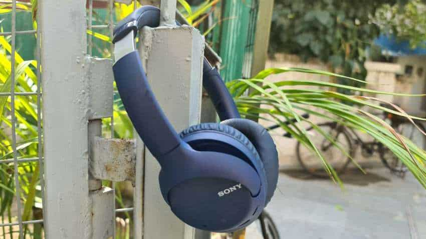 Sony WH-CH710N wireless headphones with 35 days battery life, Noise Cancellation launched at Rs 9,990