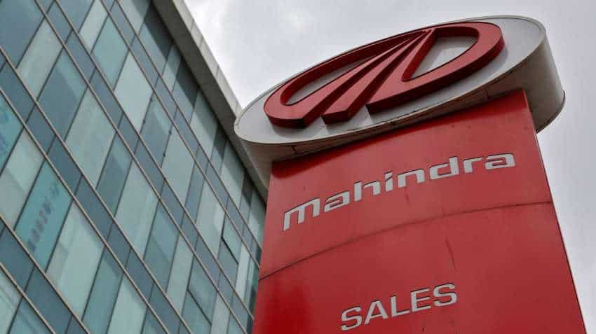 Mahindra and Mahindra reports net loss of Rs 3,255 cr in Q4