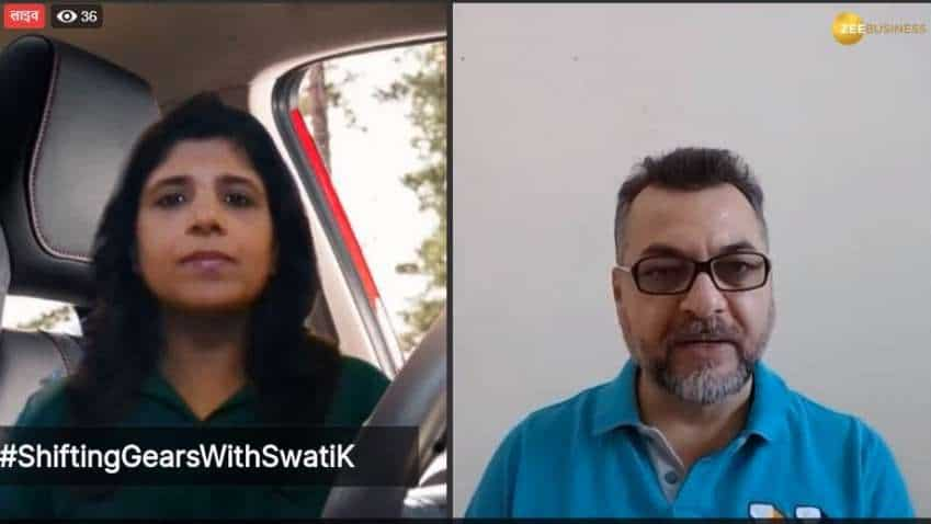#ShiftingGearsWithSwatiK: YOLO culture likely to spur demand in the luxury car segment, says Balbir Singh Dhillon, Audi India Head