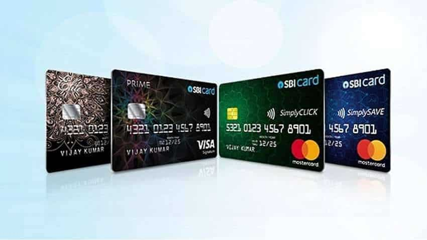 SBI Card showers benefits on credit card applicants; here are top 5, details on sbicard.com