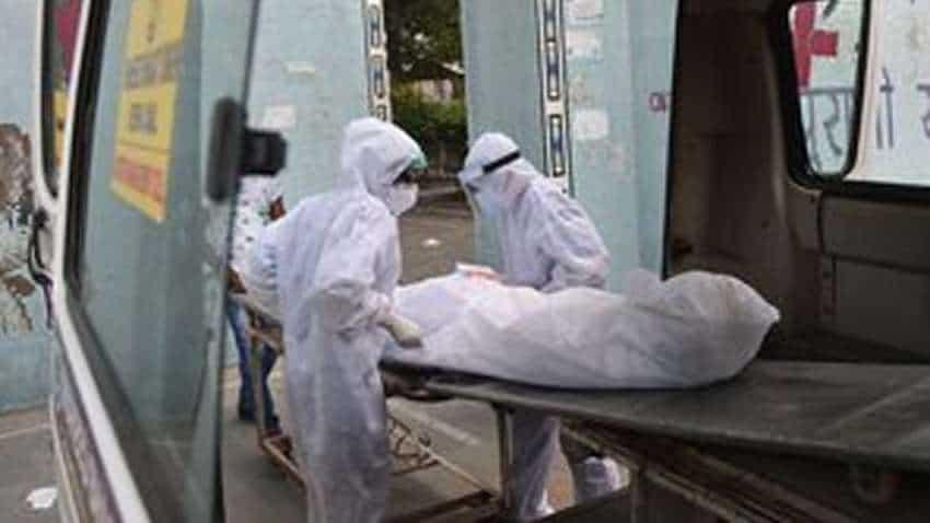 Coronavirus: Record jump in COVID-19 cases in India; death toll crosses 9k mark