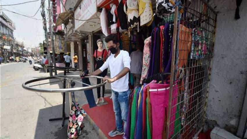 Commercial markets in Delhi to remain open: CAIT