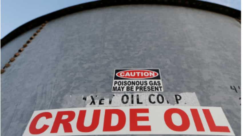 Oil prices drop as rising U.S. coronavirus cases stoke fears of weak fuel demand