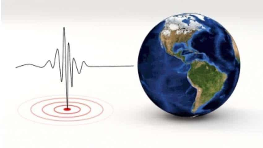 Earthquakes hit these two states in past 24 hours - Here is what happened   All details here