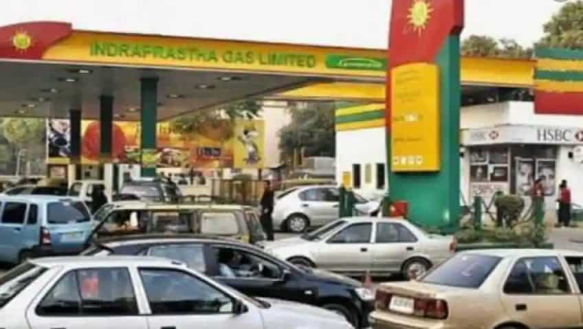 CNG Calculator: Know your savings on fuel with this amazing calculator