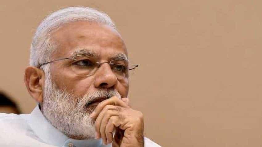 PM Narendra Modi to meet CMs today, discuss unlocking strategies