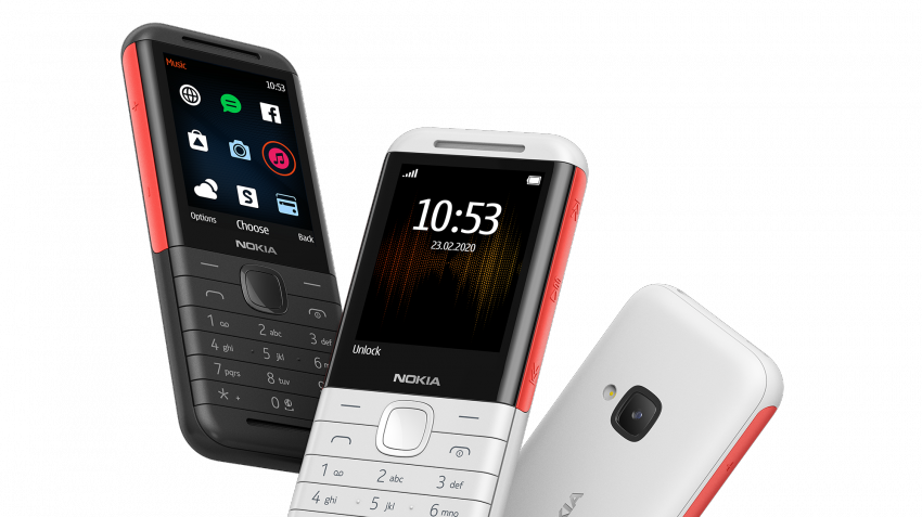 New avatar! Nostalgia filled Nokia 5310 launched in India with FM radio, MP3 player