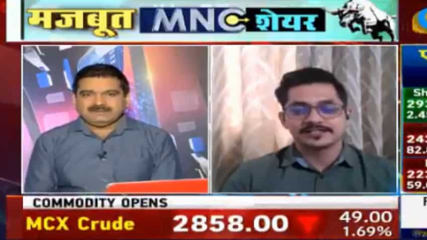 #ZeeMaalamaalWeekly: This auto ancillary stock will give bumper returns! Know why Anil Singhvi likes it
