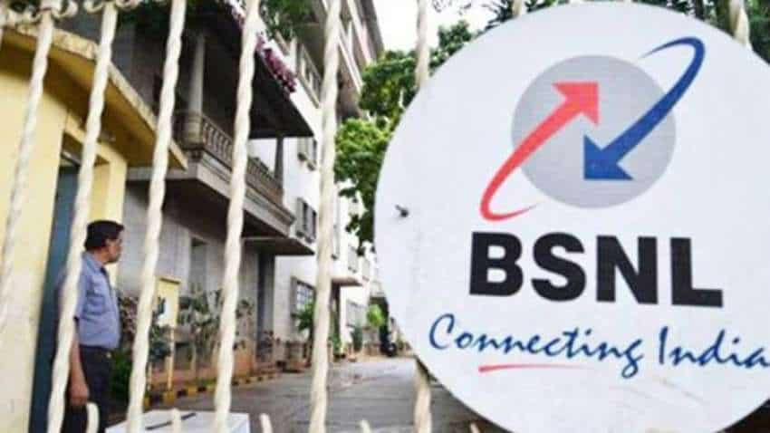BSNL offers Rs 50 talktime loan to prepaid subscribers: Here is how to get it