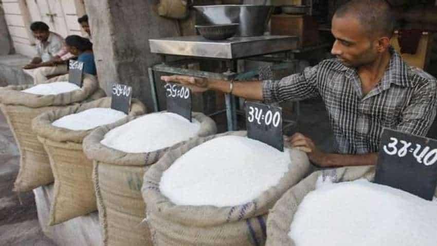 Govt mulls raising minimum selling price of sugar