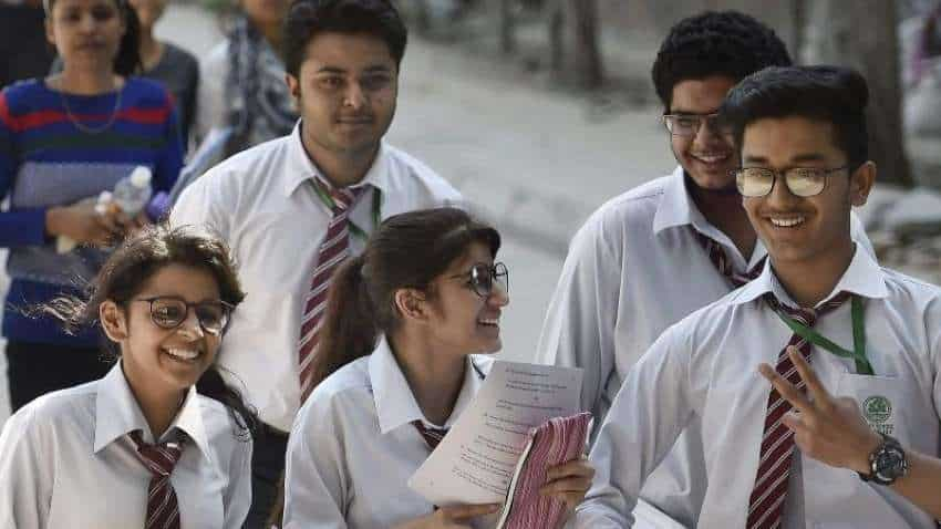 CBSE class 12 exam news update: This is when the decision is likely to be  announced