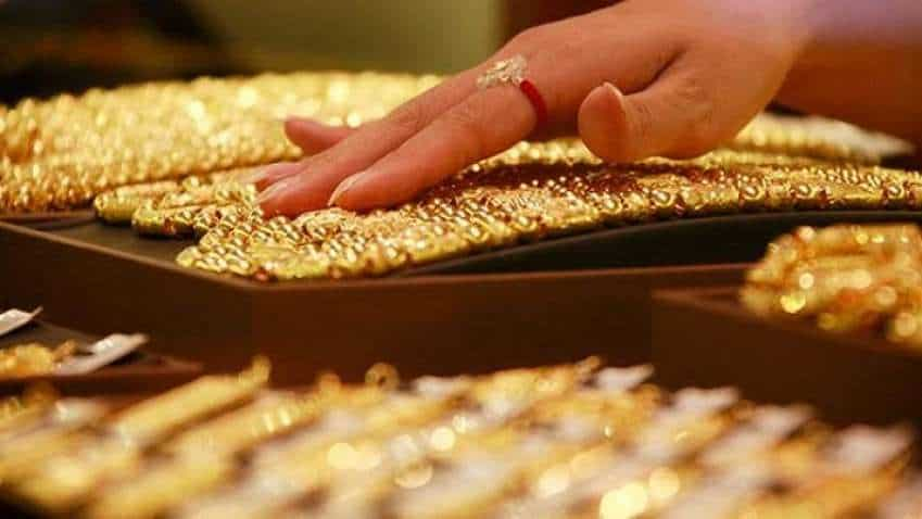 Gold price today climbs to record high of Rs 48,333; Check out this money-making formula