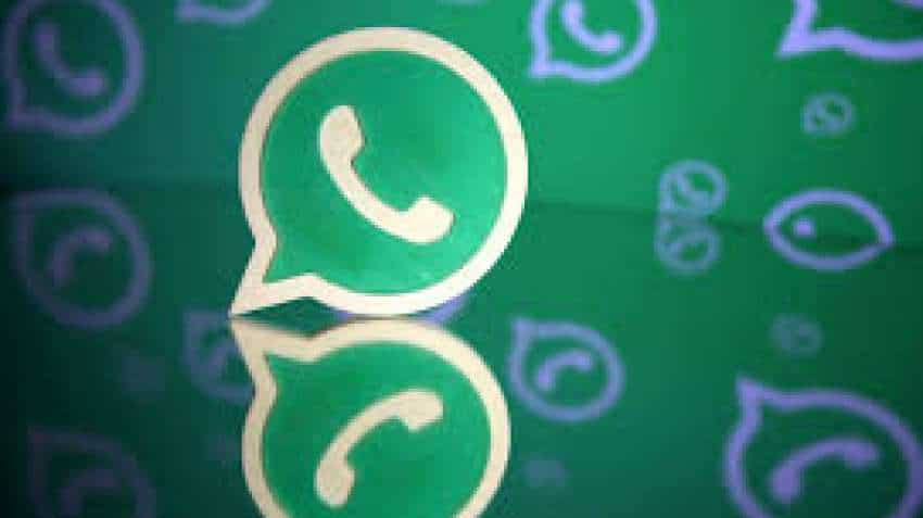 New WhatsApp feature: Your chats' fun quotient set to soar; Animated Stickers on way