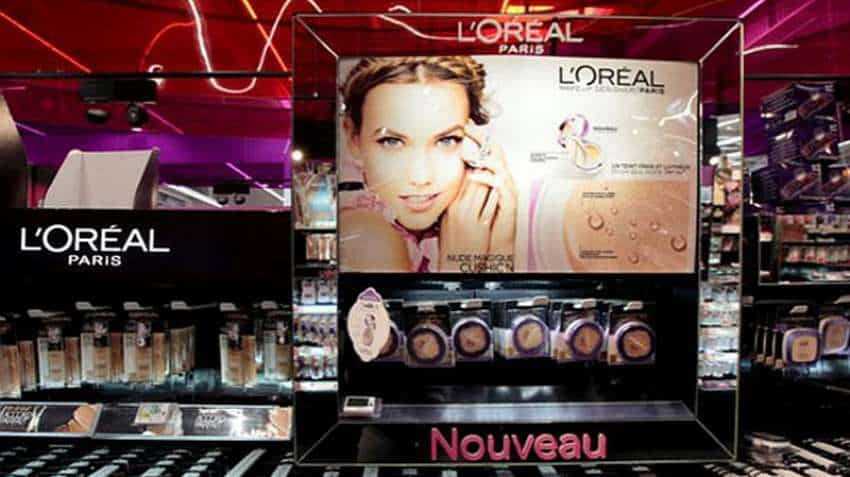 L'Oreal to drop 'fair' and 'white' from skincare brands