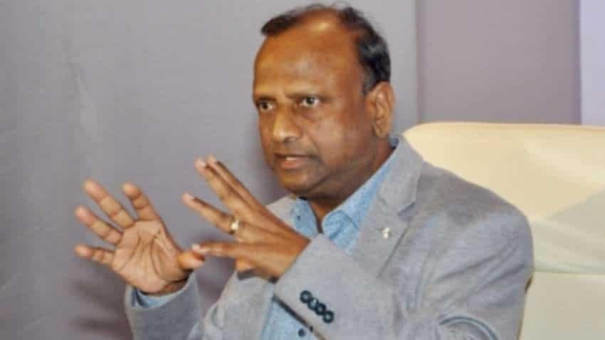New definition will improve credit flow to MSMEs, says SBI Chairman Rajnish Kumar