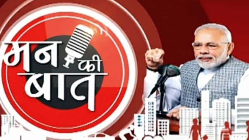 Mann Ki Baat: FULL TEXT - Here is everything PM Narendra Modi said in his monthly radio program