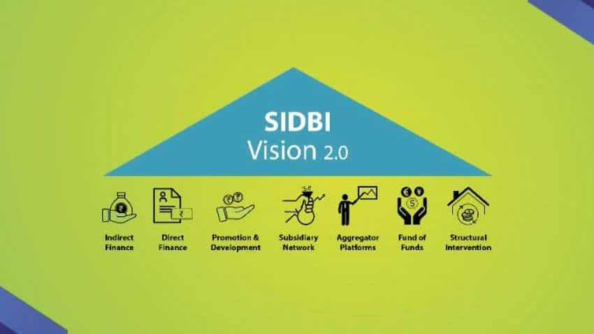 MSMEs alert! Good news - Fund to support free onboarding is here from SIDBI
