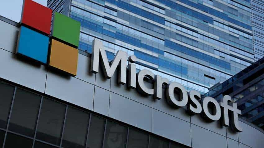 Microsoft to set up campus in UP soon