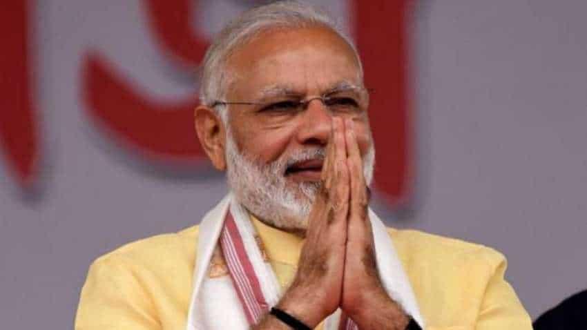 Narendra Modi address to nation: Catch PM speech LIVE at 4 p.m. today