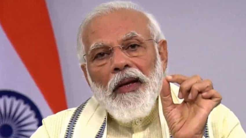 Big announcement by PM Narendra Modi! 80 crore Indians to benefit from this decision - All details here