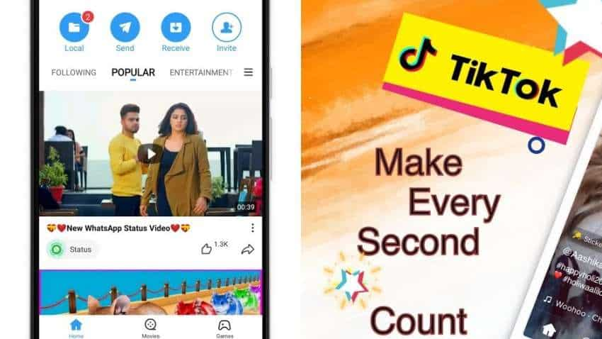 Ban on Chinese apps: Here are the alternatives for TikTok, Shein, UC Browser, others