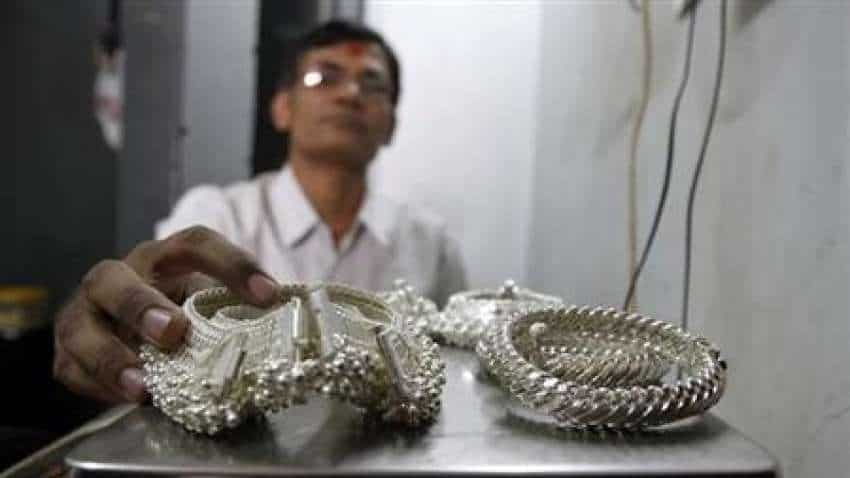 Alert! Rising gold prices may pull silver rates to around Rs 51,000 mark; this is why
