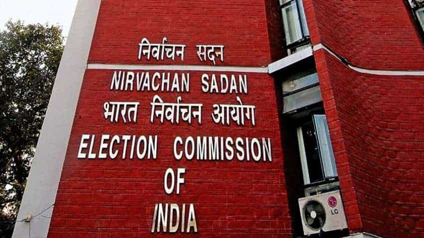 ECI seeks report on condition of states; will then decide on elections