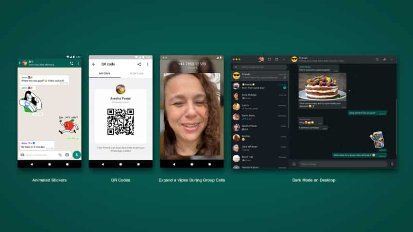 WhatsApp Web finally gets Dark Mode: Here is how to enable it