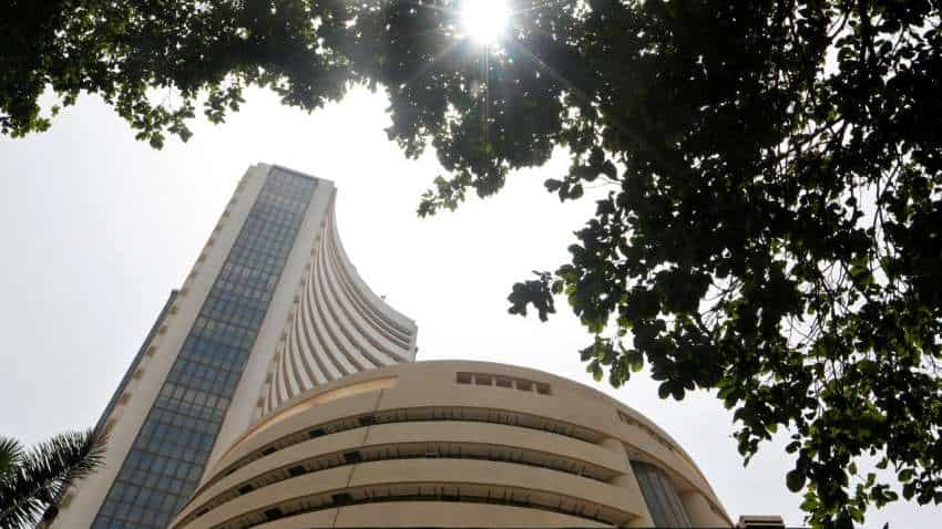 Stock Market: Sensex, Nifty follows Wall Street's job data rally; Sunteck Realty, Axis Bank shares gain