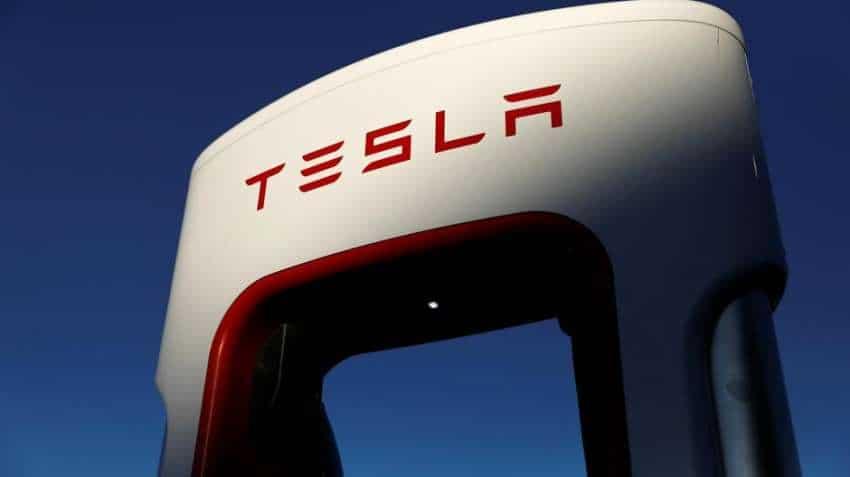 Coronavirus vaccine: Elon Musk says Tesla building 'RNA microfactories' for CureVac
