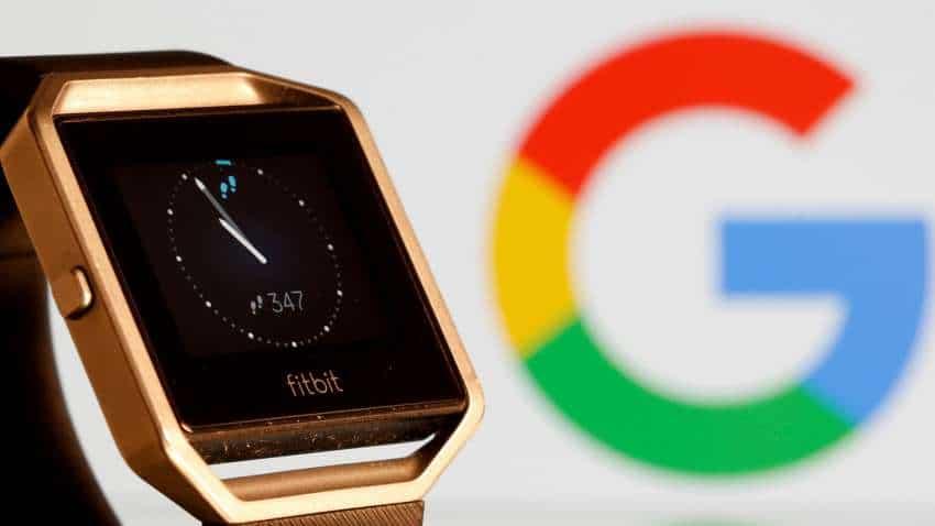 EU regulators begin closer scrutiny of $2.1bn Google-Fitbit deal