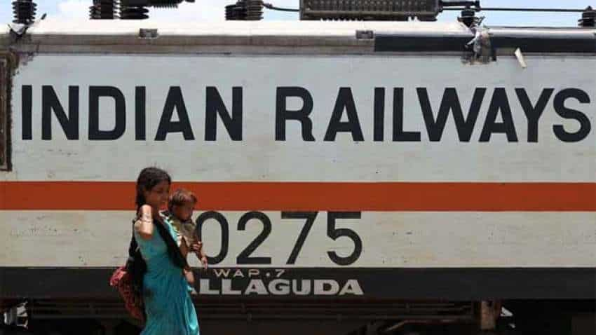 Raillways in talks with states to bring back Dedicated Freight Corridor workers; 7000 return to worksites
