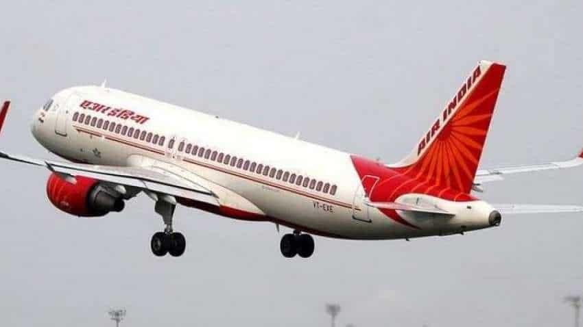 Air India to run 36 flights between India, US under the Vande Bharat Mission
