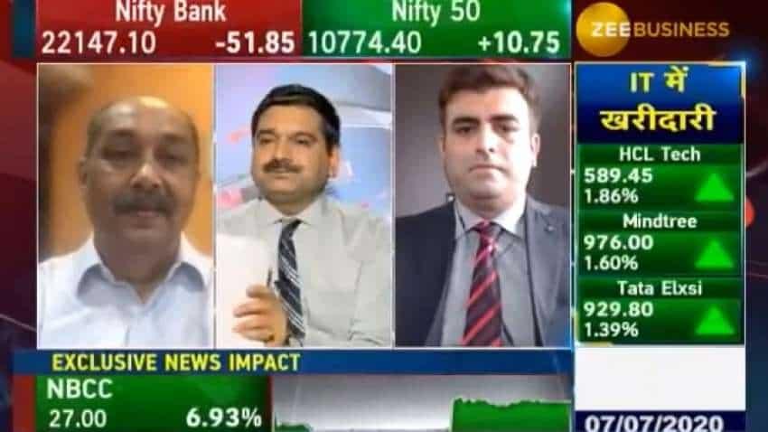 Mid-cap Picks with Anil Singhvi: Ambareesh Baliga suggests these 3 fabulous money-making shares to buy