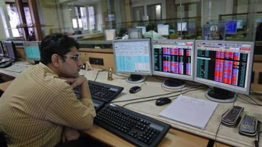 Stock Markets Today: Sensex, Nifty open positively; SBI, ICICI Bank shares gain in early morning trade