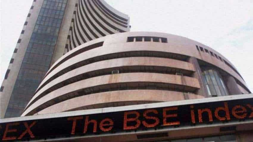 Stock Markets Today: Sensex, Nifty open in red; Indusind Bank, Axis Bank shares lose in early morning trade