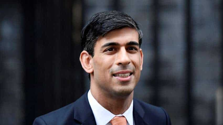 UK recession: Rishi Sunak says 'sorry' for not not being able to help everyone the way they wanted