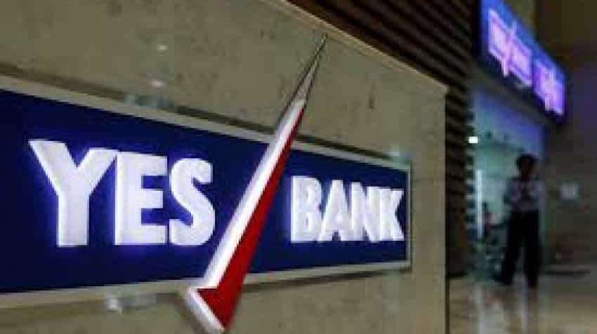 YES BANK FPO Update: CRC approves equity share floor price at Rs 12