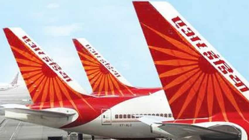 Air India ends services of trainee cabin crew citing aviation scenario