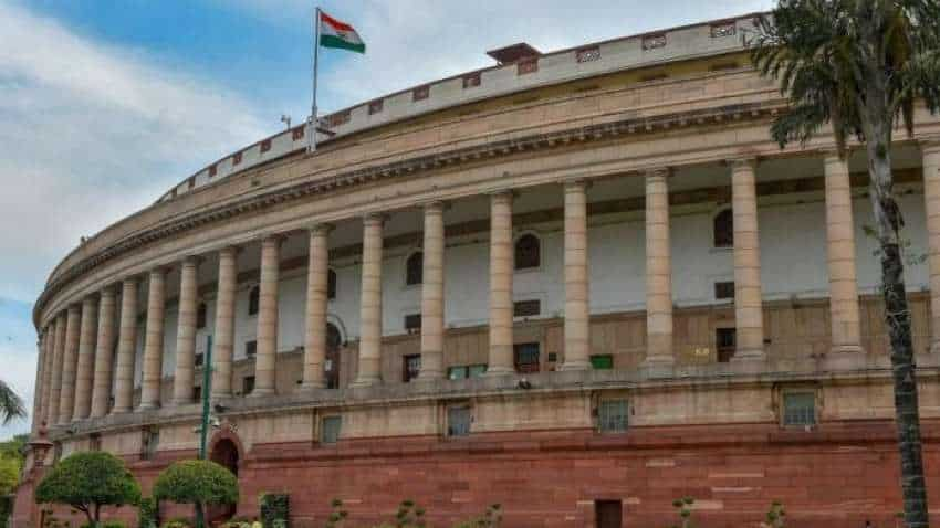 Monsoon Session may be very short; eye on passing ordinances