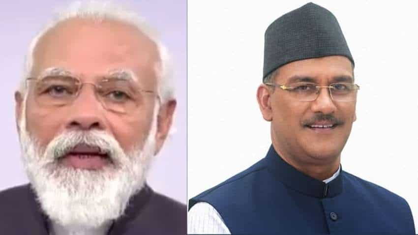 Big boost for Uttarakhand internet connectivity! Modi government sanctions Rs 2,000 cr for BharatNet phase II