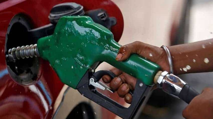 Diesel prices across the metro cities hiked! Nears Rs 81 a litre after 16 paise increase