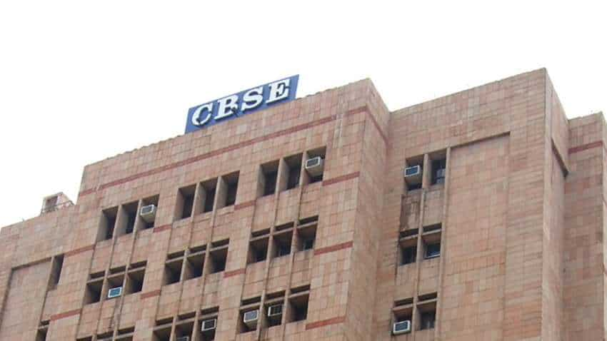 CBSE 12th result 2020 declared! Girls outshine boys - Check pass percentage and other details