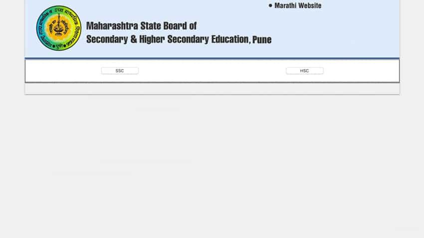 Maharashtra Board Hsc Result 2020 Date And Time List Of Websites