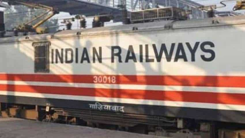 NGT directs Railways to pay Rs 91.2 lakh fine for causing air pollution in UP
