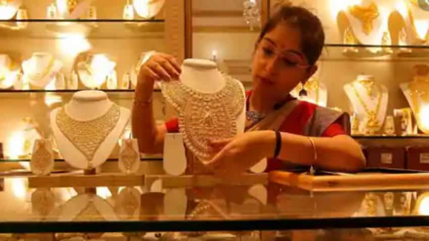 Gold imports dip 94 pc in Apr-Jun to USD 688 million
