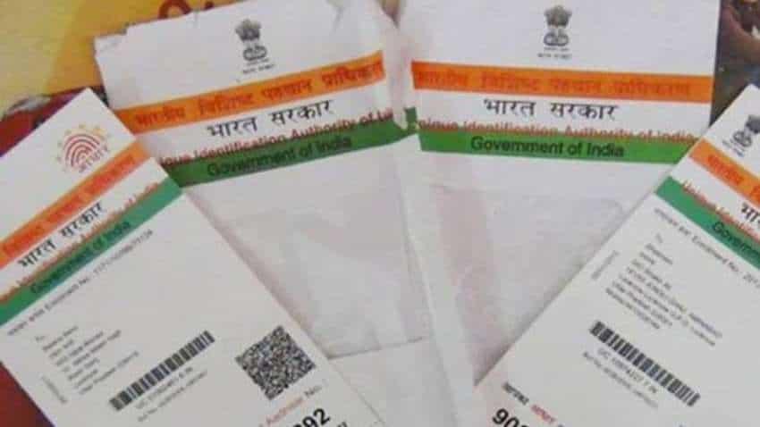 How to update address on Aadhaar card online? It's easy! This is all you need