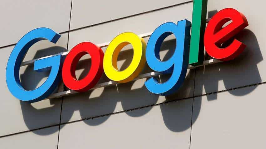 Australian watchdog sues Google over users' personal data use