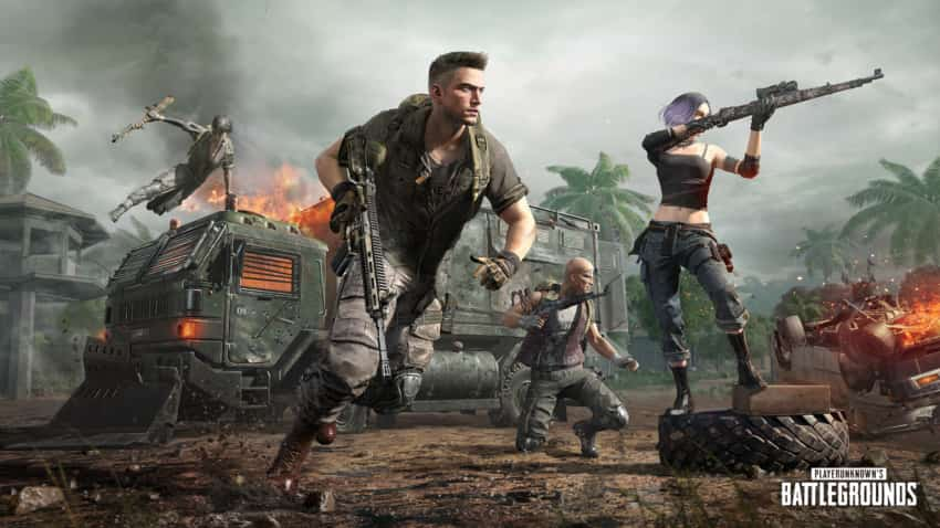 Government plans 2nd massive crackdown on Chinese apps: PUBG, Resso, over 250 others under scanner