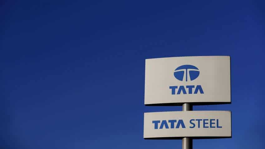 Tata Steel offers UK govt big stake in Wales plant
